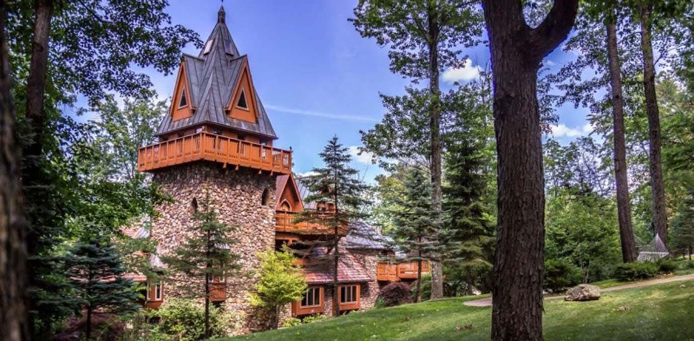 landolls castle