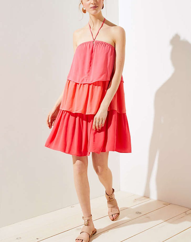 30 Tent Dresses To Wear All Summer Purewow