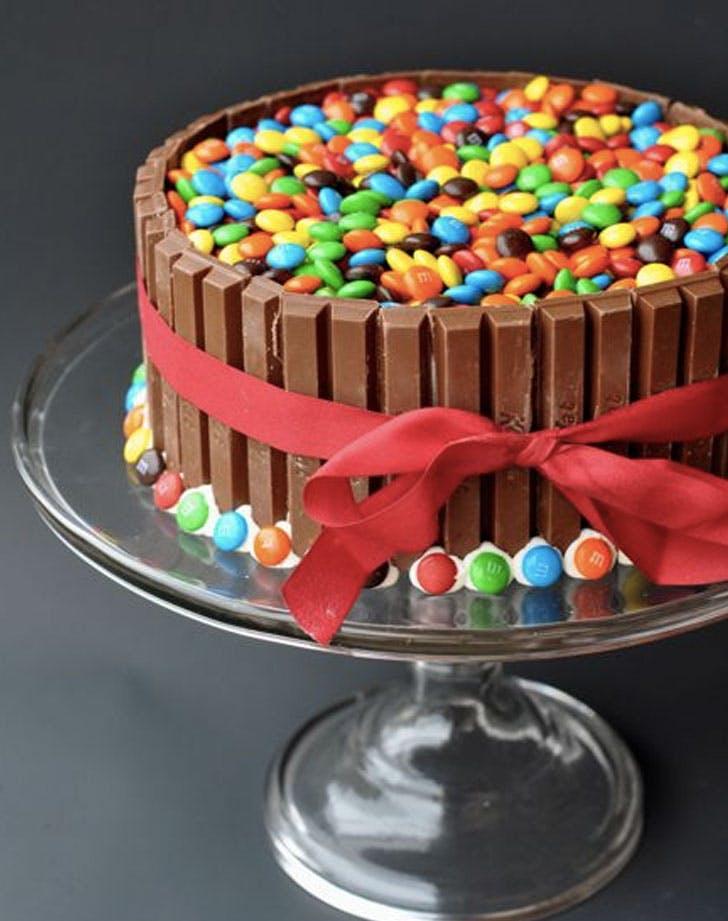 Prime 16 Impressive Kids Birthday Cake Recipes Purewow Personalised Birthday Cards Paralily Jamesorg