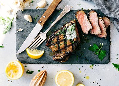 marinade recipes for every type of protein 400