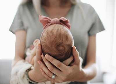 maternity leave myths cat