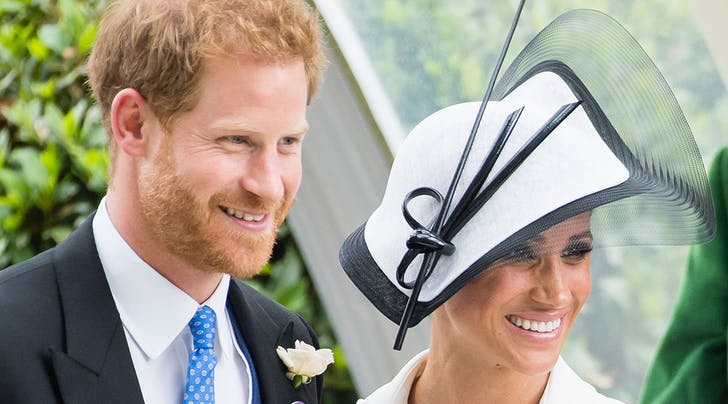 Kensington Palace Just Announced Meghan Markle and Prince Harrys Next Trip, and Can We Come?!