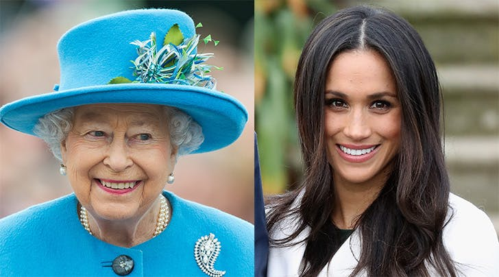 Meghan Markle Is About to Make Her First Solo Appearance with the Queen