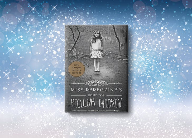 miss peregrines ransom riggs