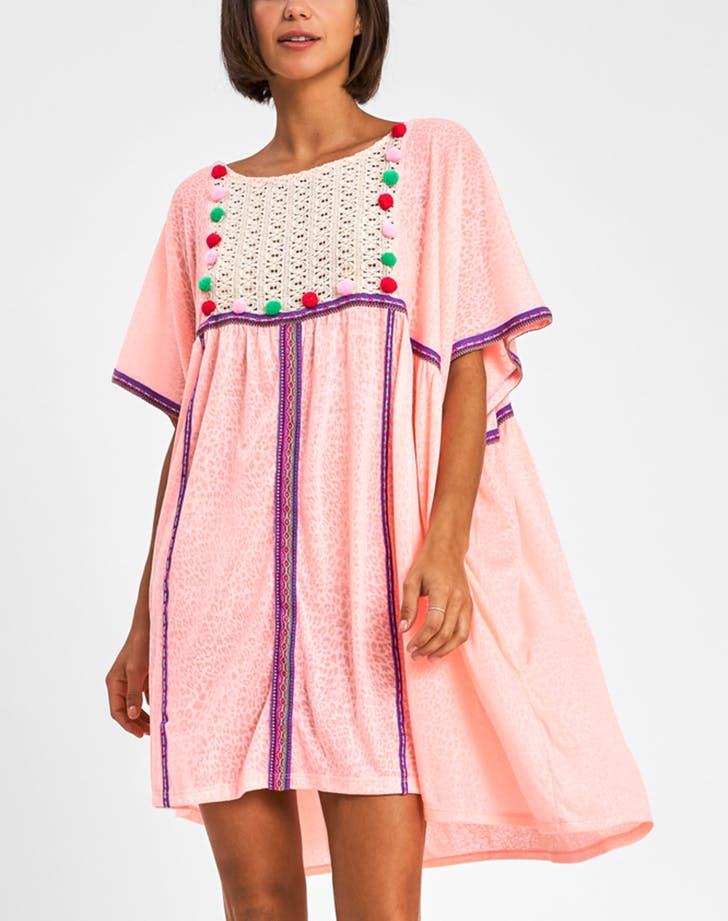 pitusa tent dress