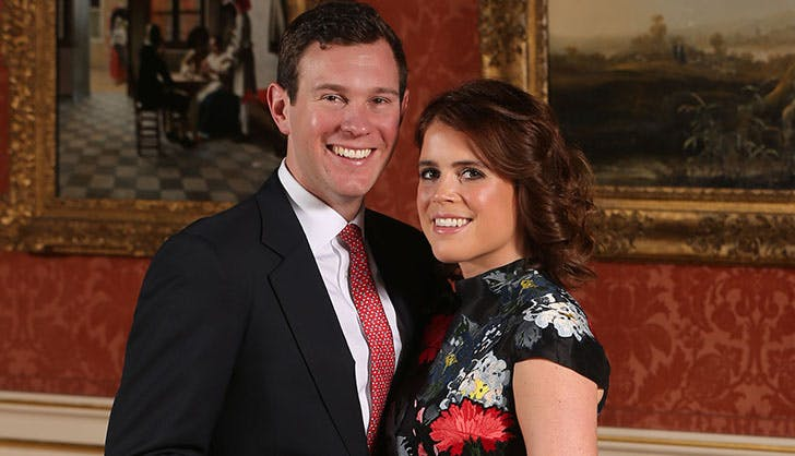 princess eugenie jack brooksbank wedding details 1