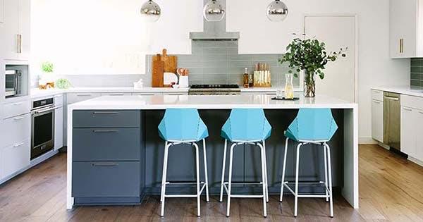 10 Unique Kitchen Island Ideas Purewow