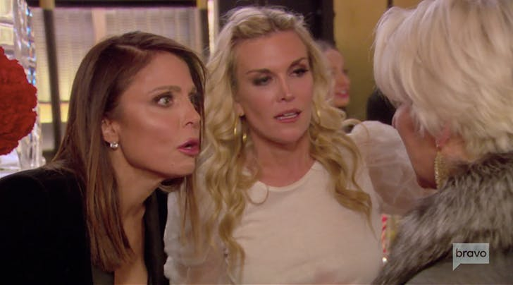 'The Real Housewives of New York' Season 10 Episode 10: Speaking of Palm Beach…
