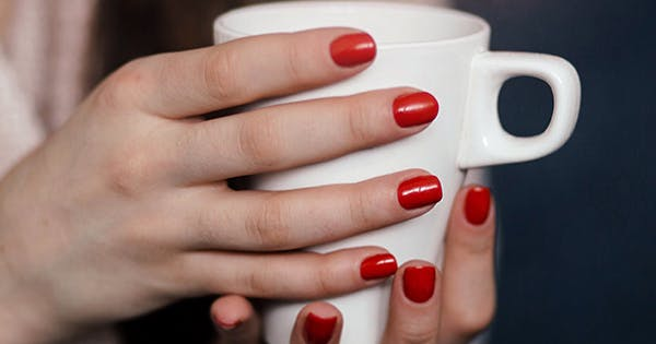 7 Healthy Nail Polishes That are Non Toxic - PureWow