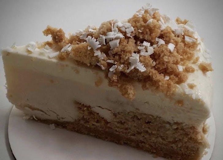 roccos cheesecake
