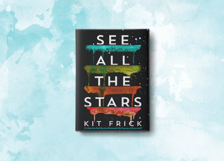 see all the stars kit frick