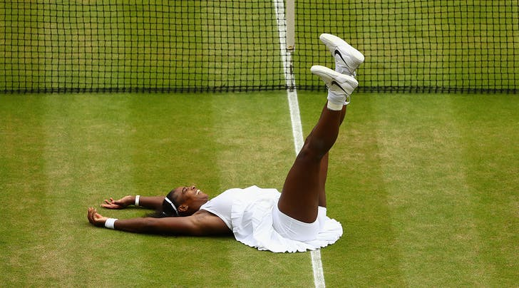 The U.S. Open Is Changing Its Rules About Pregnancy Leave, Thanks to Serena Williams