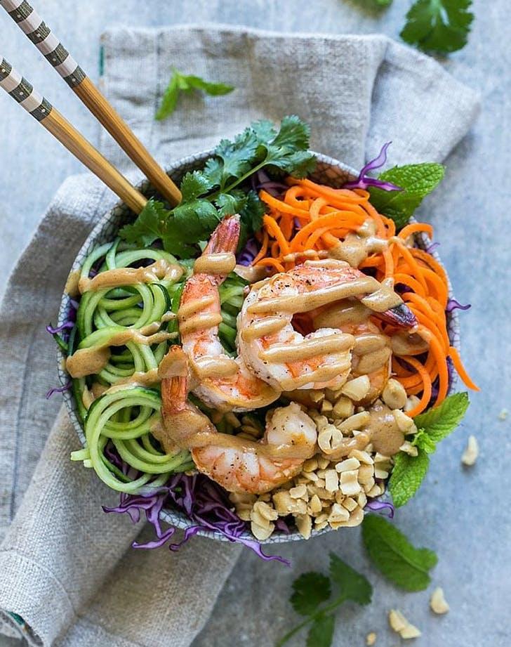 simple vietnamese summer roll recipe