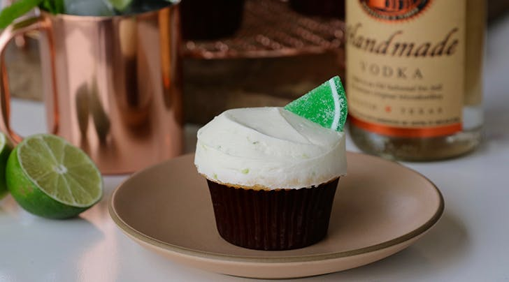 Attn: Vodka-Infused Cupcakes Are Coming for Summer. Heres Where to Get Them