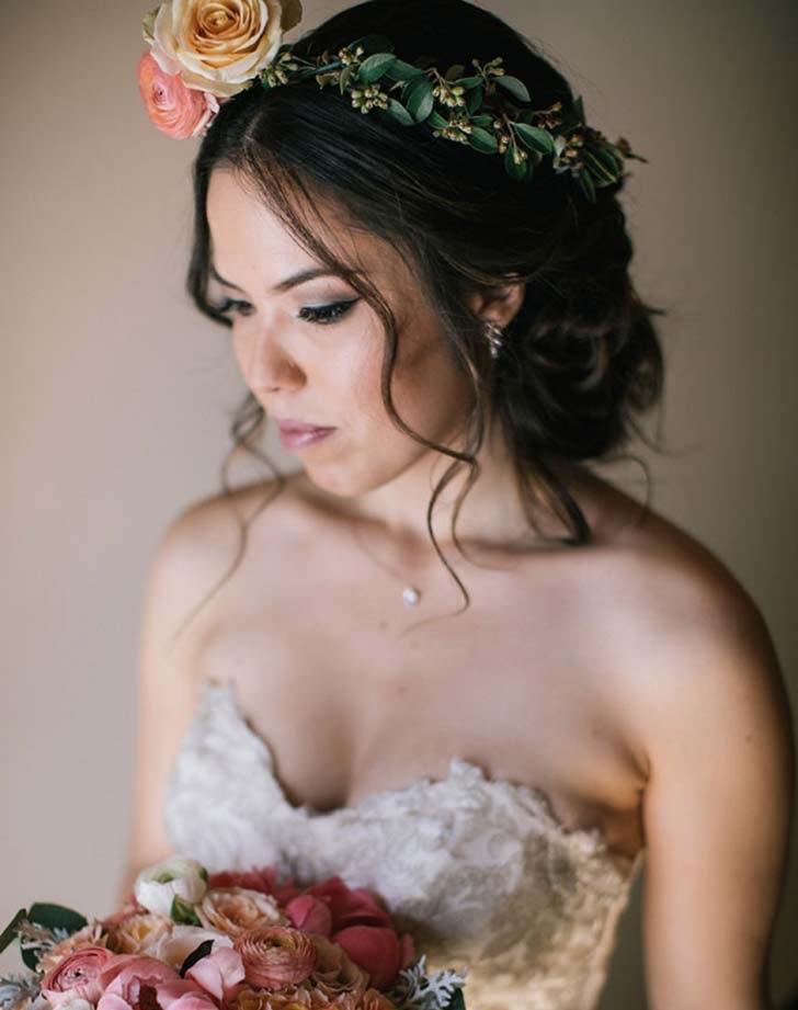 summer bride hair 221