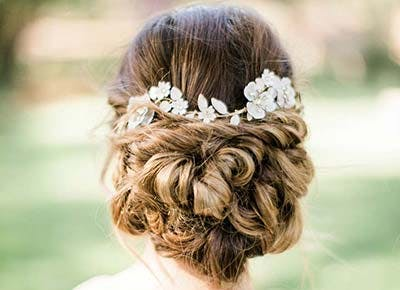 summer bride hair 400