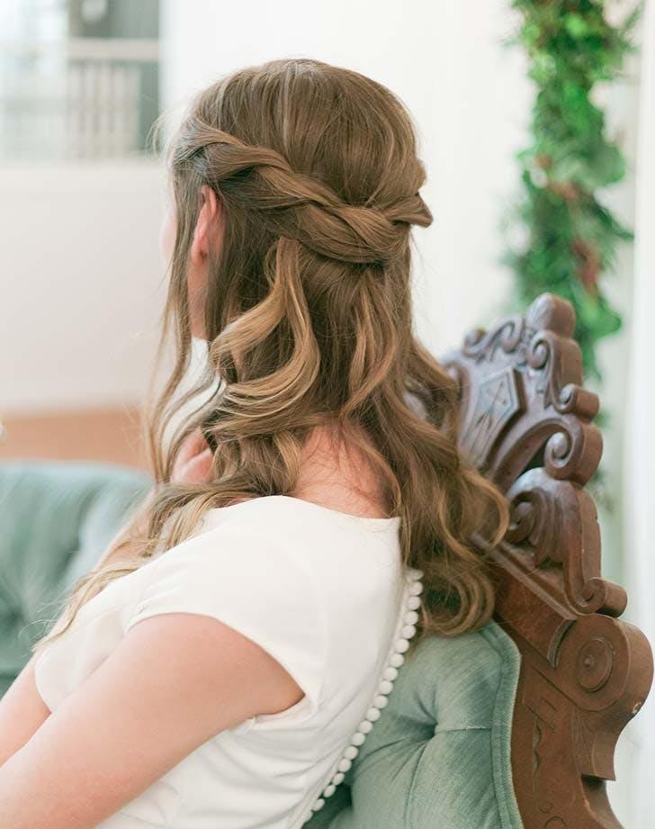 summer bride hairstyle 10