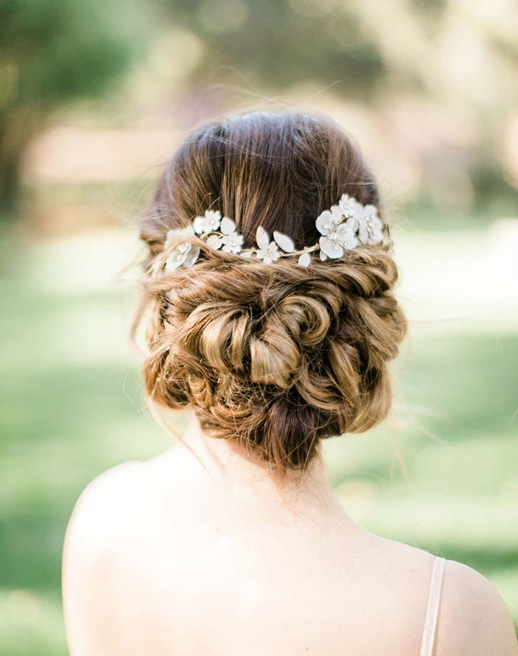 summer bride hairstyle 12