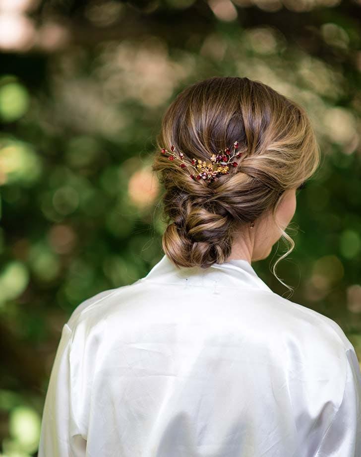 summer bride hairstyle 13