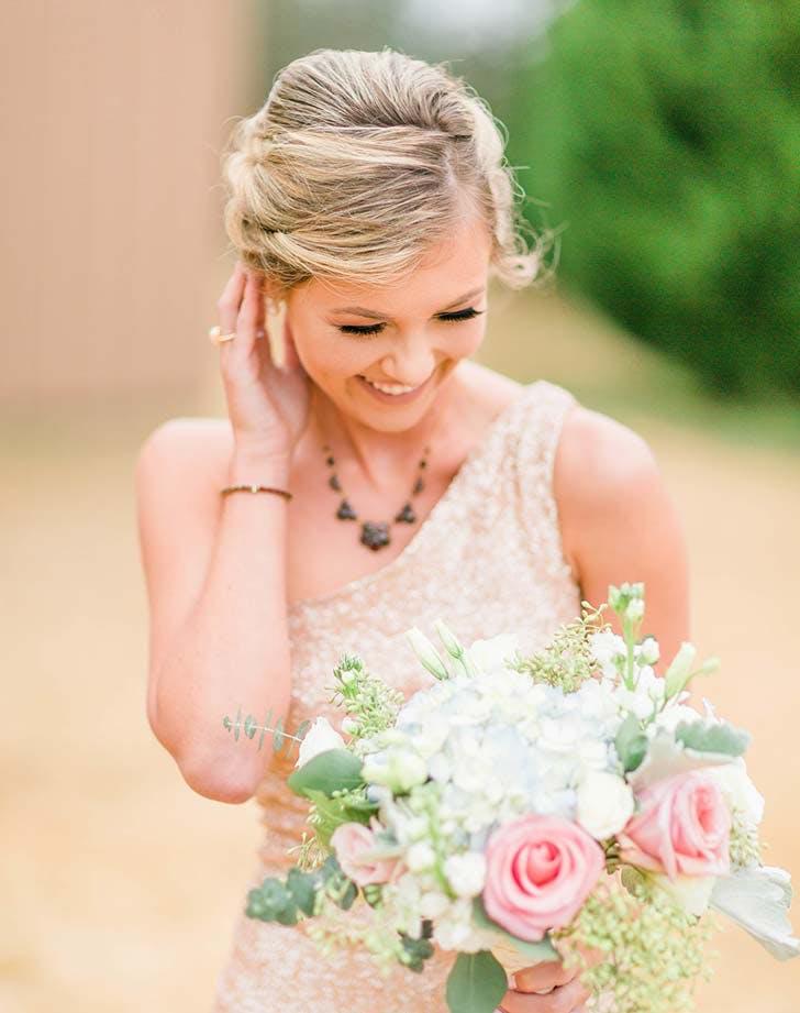 summer bride hairstyle 14