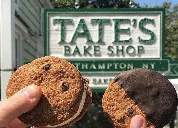 tates bake shop ice cream