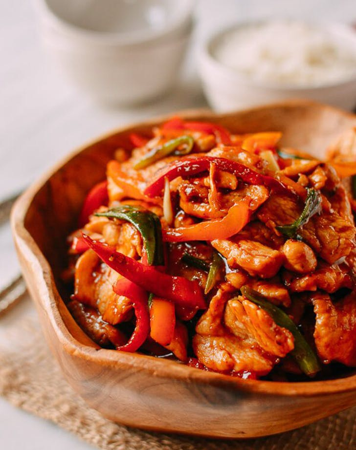 19 Thai Inspired Recipes That Are Keto Friendly Purewow