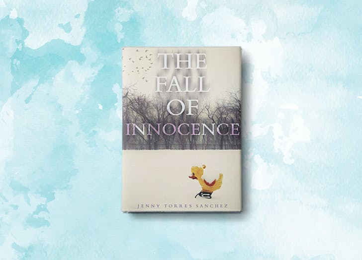 the fall of innocence jenny torres sanchez
