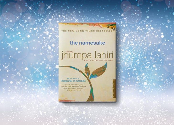 the namesake jhumpa lahiri