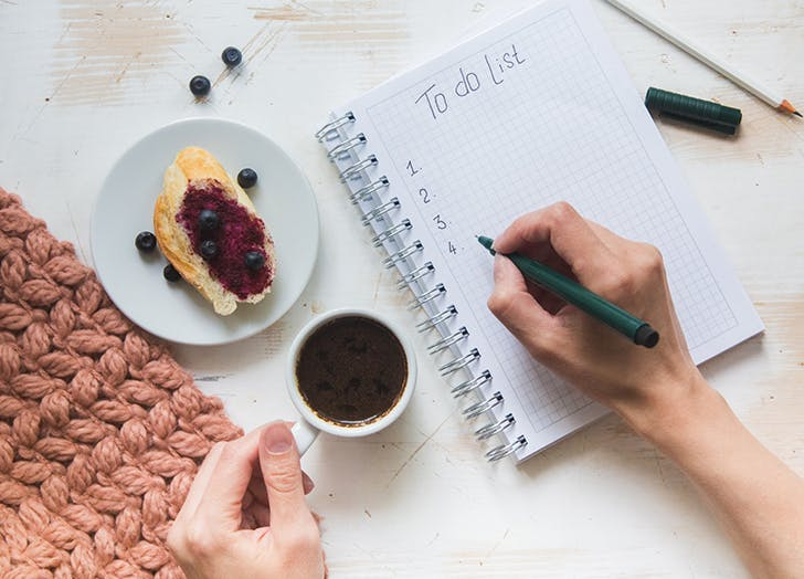 The One-Minute Rule Is the Best Thing to Happen to Your To-Do List