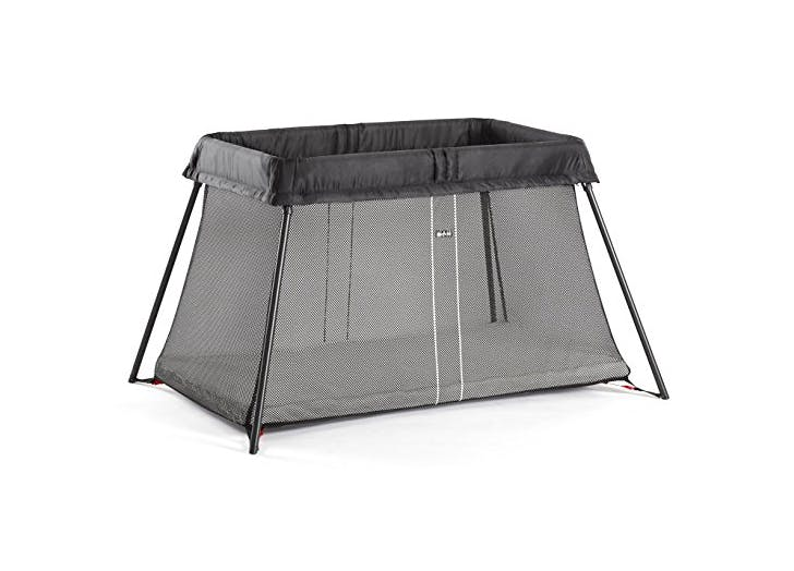 travel crib