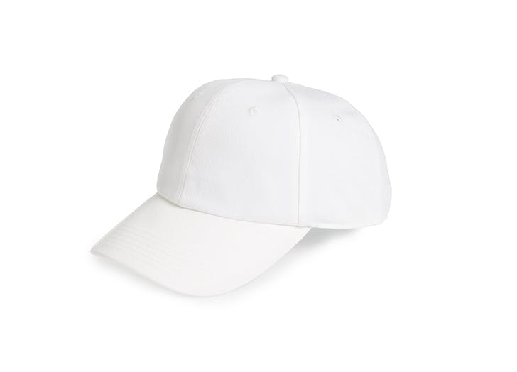 treasure and bond baseball cap