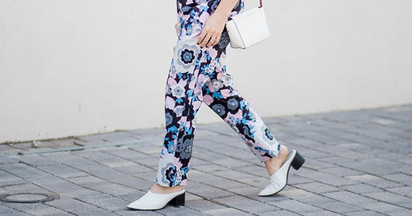 4763a32a8123 The Top 3 Florals Trending for Summer 2018 - PureWow