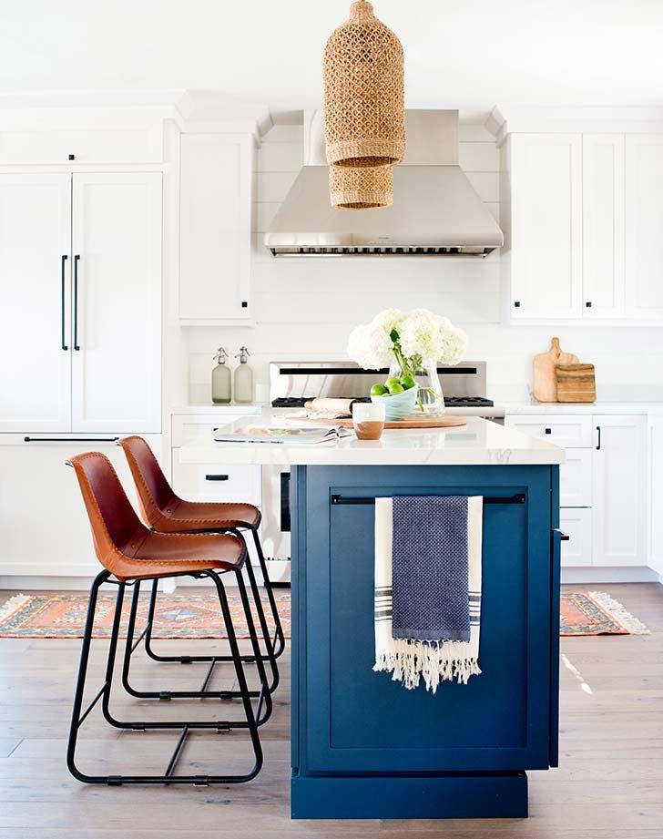 white paint kitchen 728