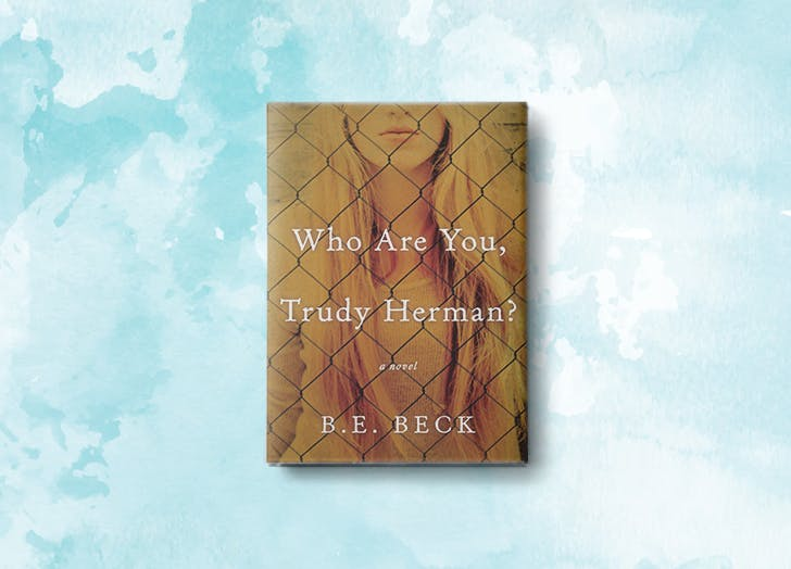 who are you trudy herman be beck