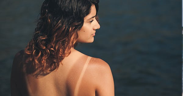 5 Easy Ways to Get Rid of Weird Tan Lines, Fast