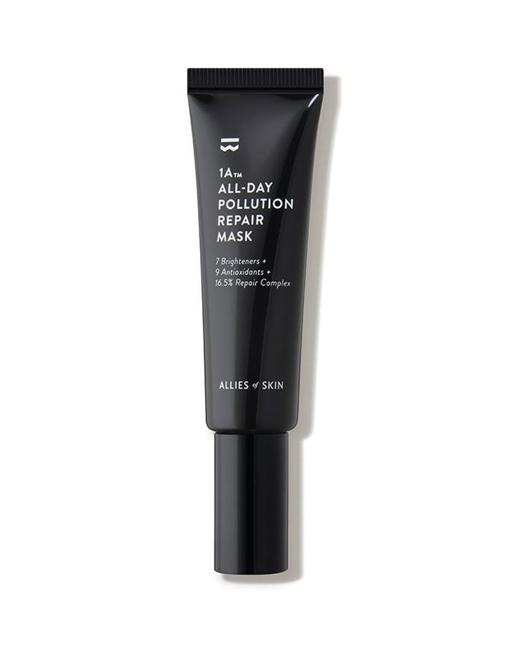 1a all day pollution repair mask
