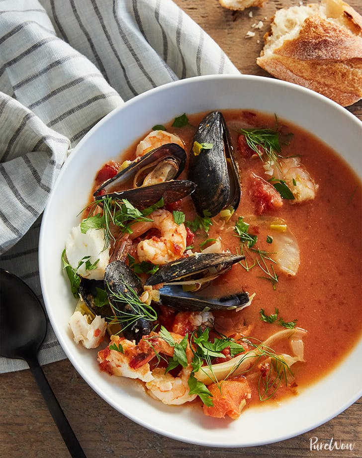 30 minute one pot cheaters bouillabaisse 921