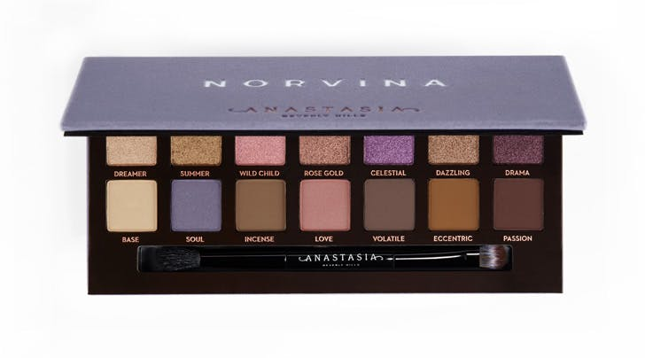 Heres What to Know About Anastasia Beverly Hills New Eye Shadow Palette