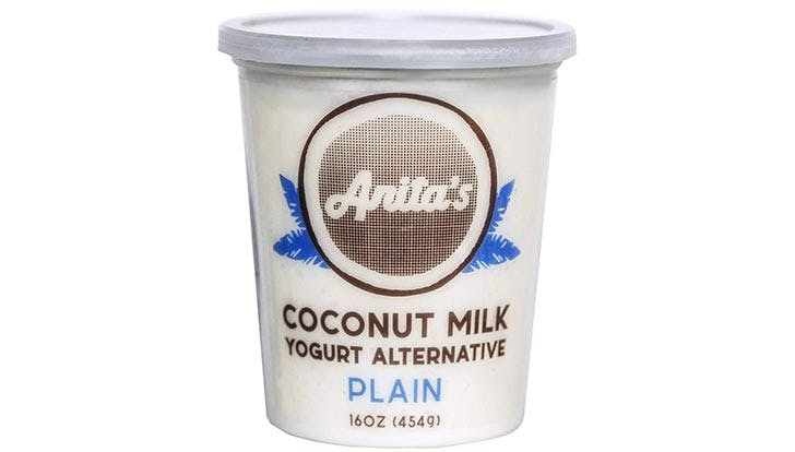 Anita s Dairy Free Coconut Yogurt