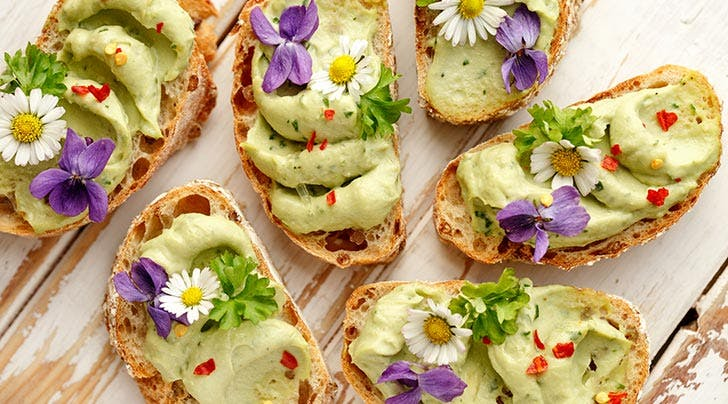 How to Make Avocado Butter, Aka the Spread of Our Dreams
