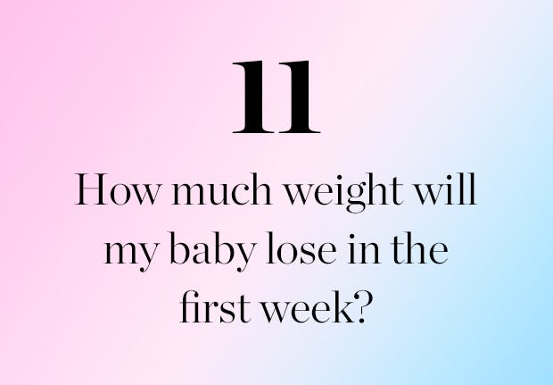 BabyFAQ Questions 112