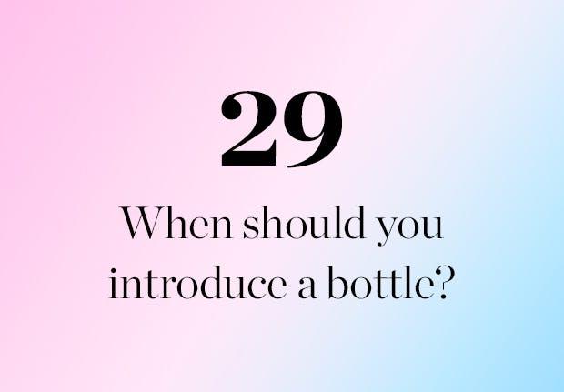 BabyFAQ Questions 291