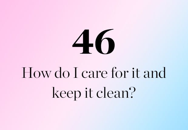 BabyFAQ Questions 461