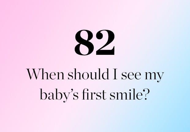 BabyFAQ Questions 821