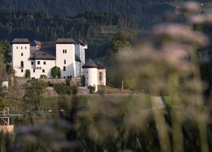 Bio Bauernhof Reitmayrgut