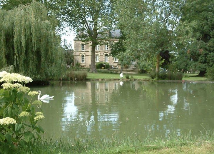 Chateau du Beugnon