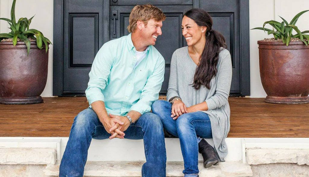 8 Things You Probably Didn't Know About Joanna Gaines