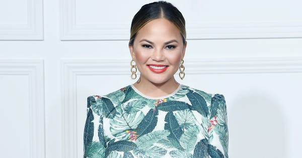 Chrissy Teigen Just Dropped 3 New Becca Beauty Products & We're Adding to Cart ASAP