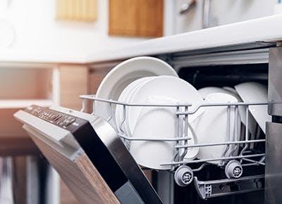 Dishwasher 400