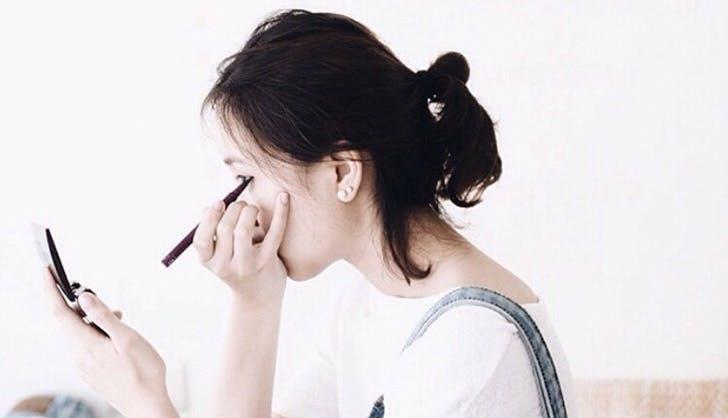 Expired Eyeliner